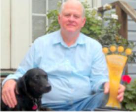 Лу Хейс: обладатель премии dog-time.ru « Невоспетый герой \'\'