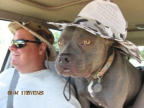 Офицер по контролю за животными убит при исполнении служебных обязанностей