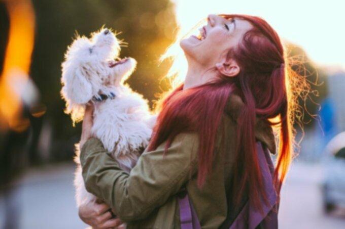 Еще пять признаков того, что ваша собака любит вас