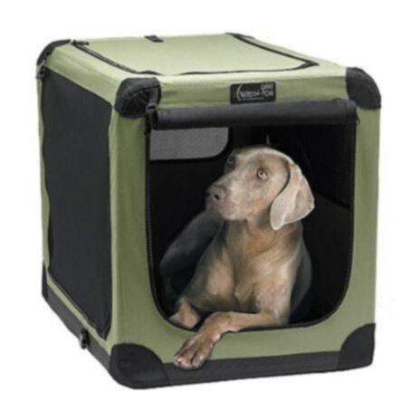 Ящики для собак