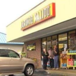 Отчет полиции после кражи собак из магазина