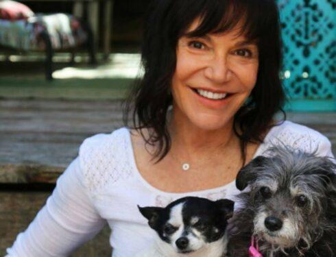 Собаки-спасатели: пожилые люди в Матвилле, которым осталось немного жить