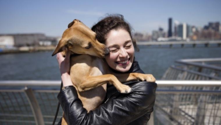 5 способов показать собаке любовь, которые они могут понять