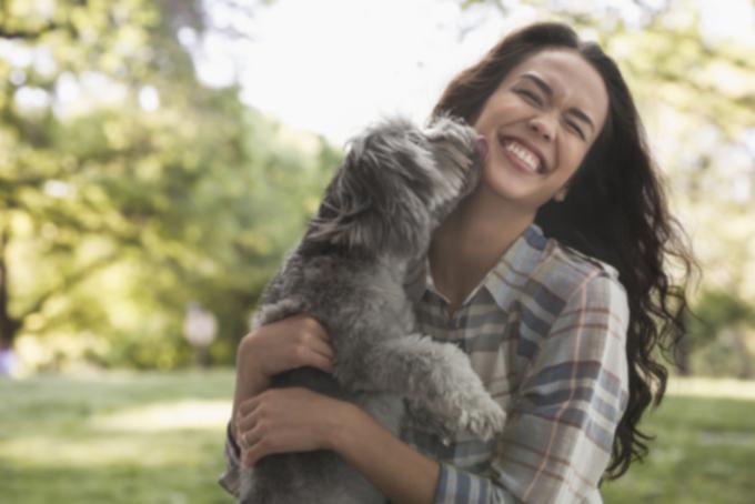 5 признаков того, что ваша собака любит вас