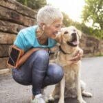 Октябрь — месяц благополучия домашних животных: 10 советов по оздоровлению собак